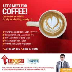 Laxmi Home Loans